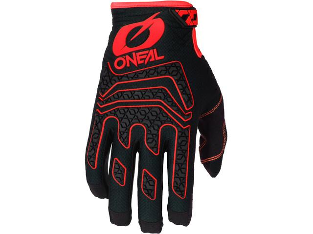 O'Neal Sniper Elite Handschuhe black/red